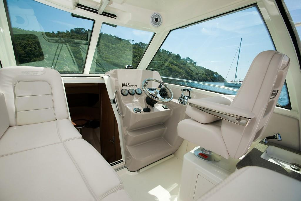 2021 Boston Whaler                                                              285 Conquest Image Thumbnail #7