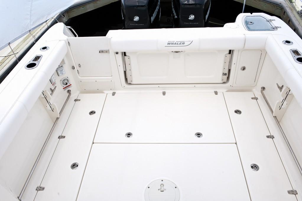 2021 Boston Whaler                                                              285 Conquest Image Thumbnail #8