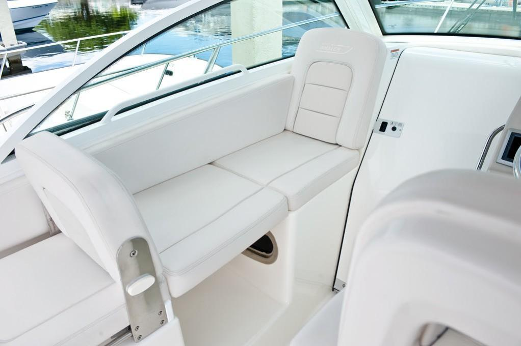 2021 Boston Whaler                                                              285 Conquest Image Thumbnail #10