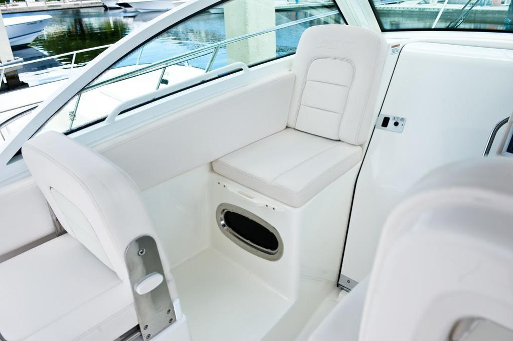 2021 Boston Whaler                                                              285 Conquest Image Thumbnail #11