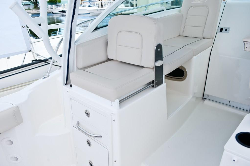 2021 Boston Whaler                                                              285 Conquest Image Thumbnail #12