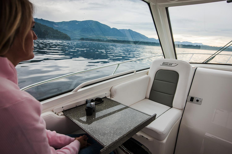 2021 Boston Whaler                                                              285 Conquest Pilothouse Image Thumbnail #9