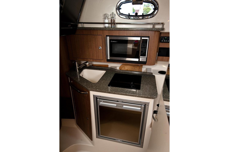 2021 Boston Whaler                                                              285 Conquest Pilothouse Image Thumbnail #12