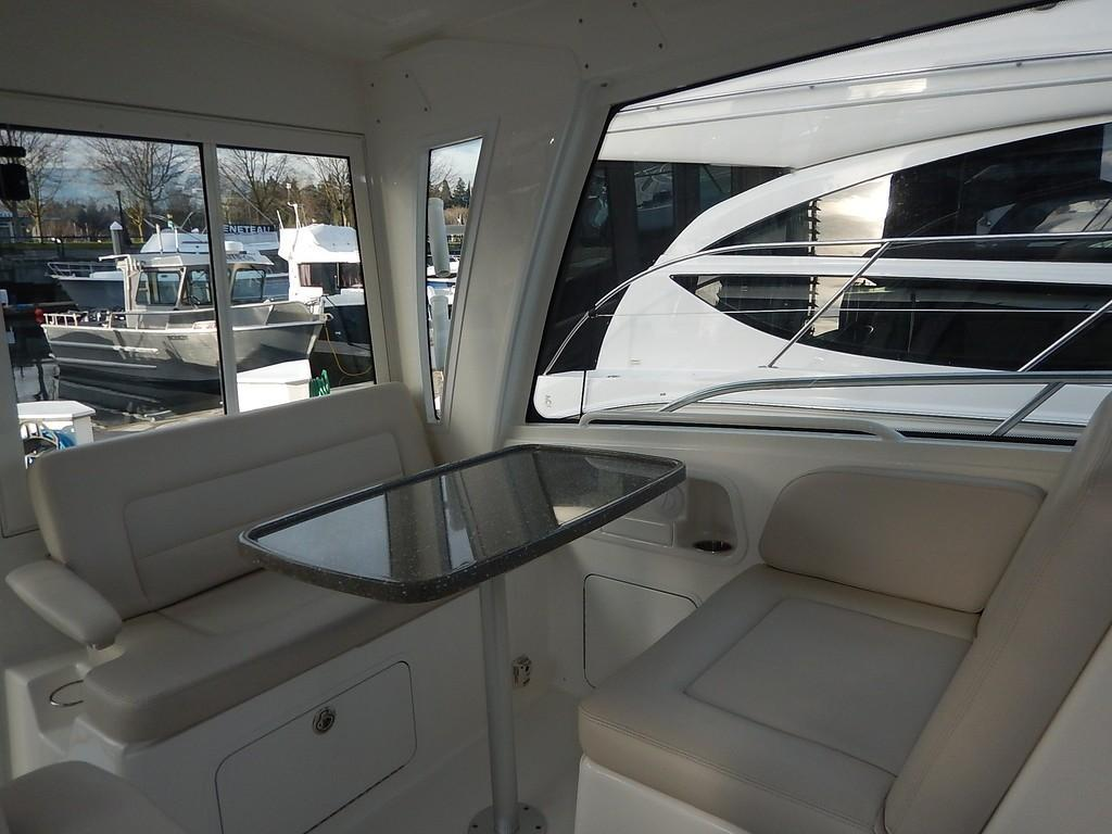 2020 Boston Whaler 345 Conquest Pilothouse Image Thumbnail #13