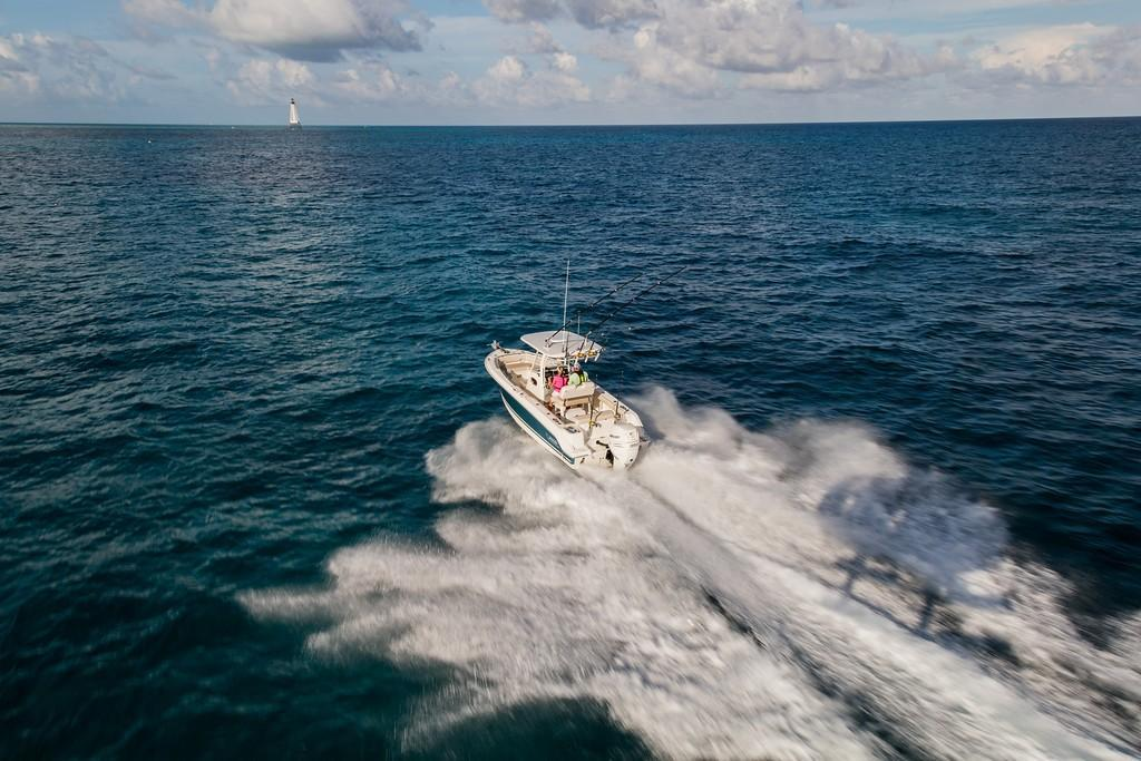 Photo 9 for 2020 Boston Whaler 230 Outrage