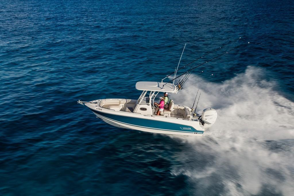 Photo 10 for 2020 Boston Whaler 230 Outrage