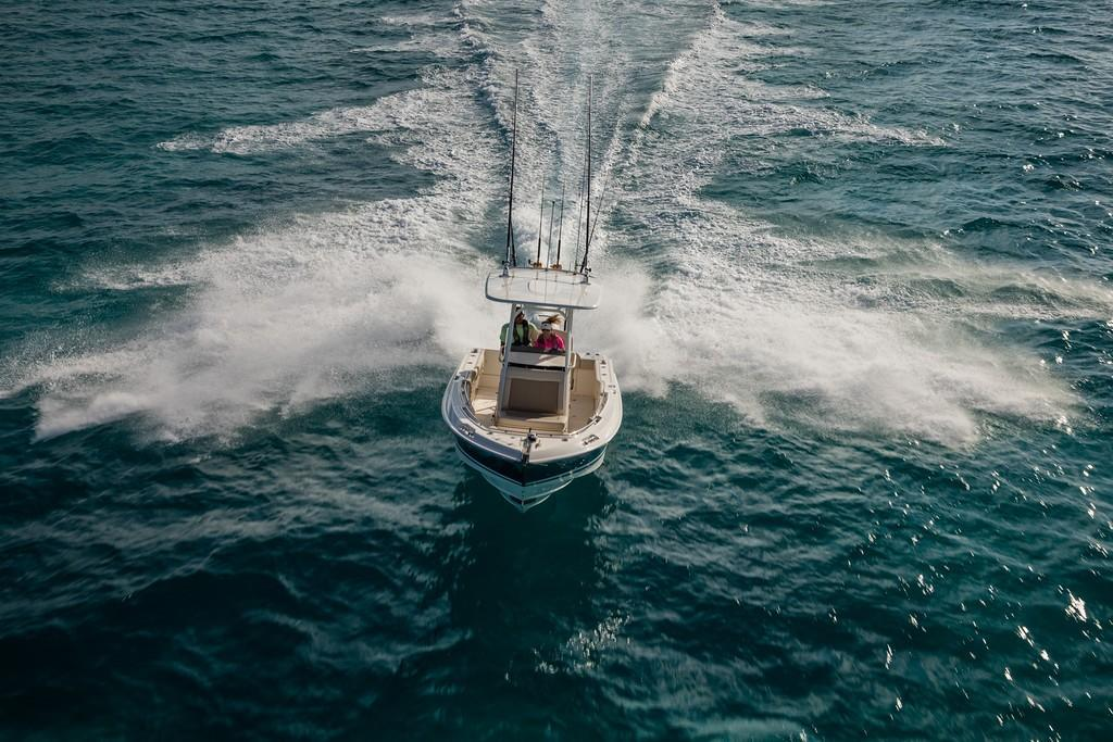 Photo 11 for 2020 Boston Whaler 230 Outrage