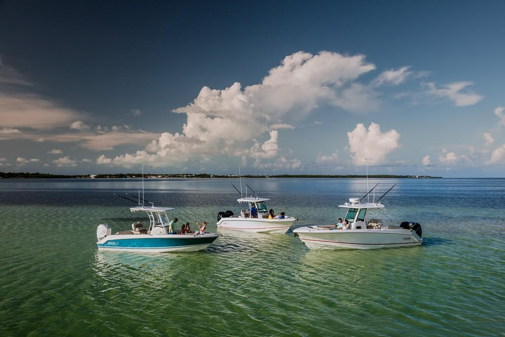 Photo 30 for 2020 Boston Whaler 230 Outrage