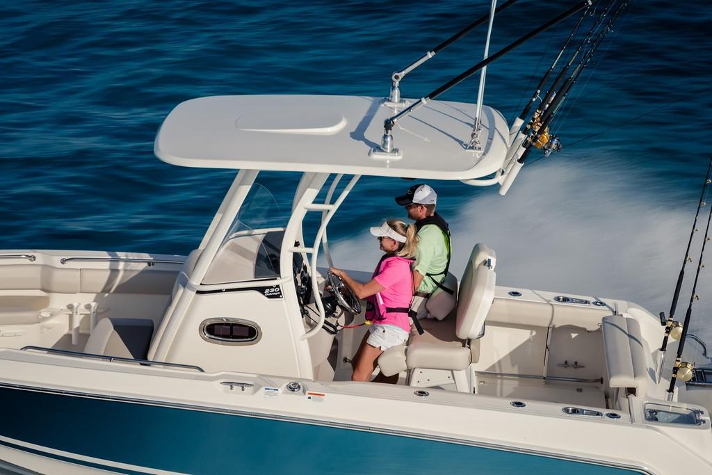 Photo 44 for 2020 Boston Whaler 230 Outrage