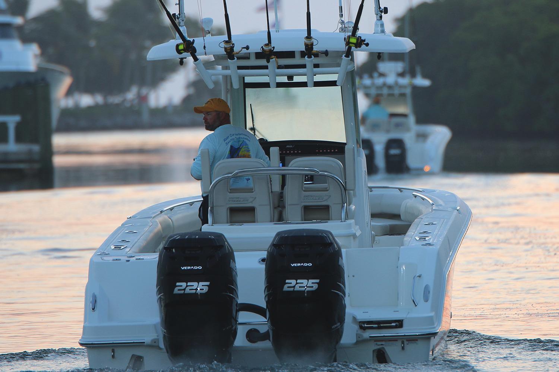 2020 Boston Whaler 250 Outrage Image Thumbnail #5