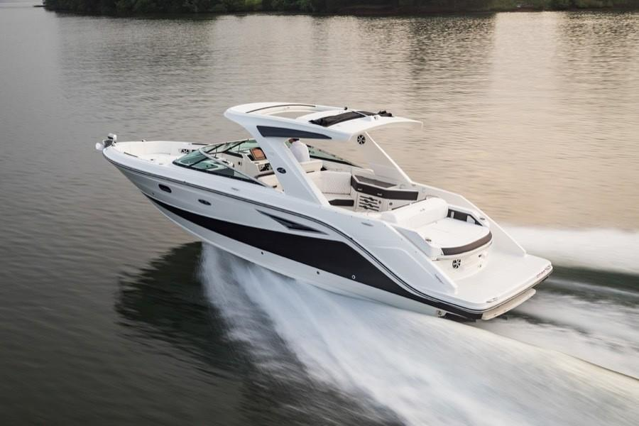 2019 Sea Ray SLX 310
