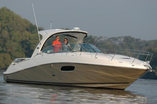 2008 Sea Ray 350 Sundancer Image Thumbnail #0
