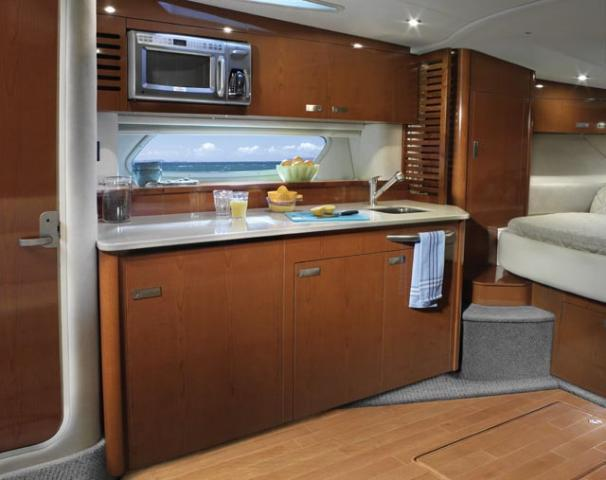 2008 Sea Ray 350 Sundancer Image Thumbnail #7