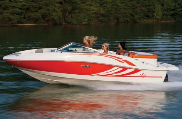 Thumbnail 1 for 2011 Sea Ray 185 Sport
