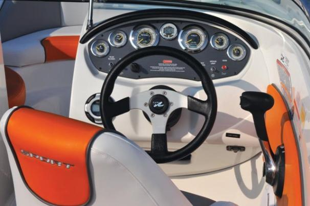 Thumbnail 2 for 2011 Sea Ray 185 Sport