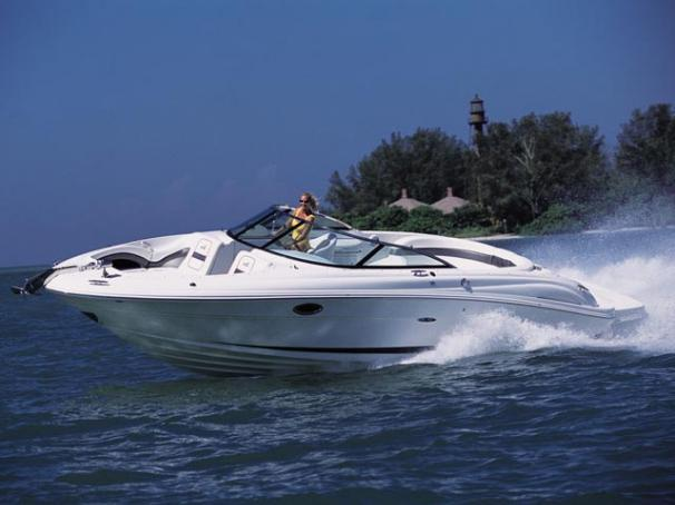 2006 Sea Ray 290 Select EX Image Thumbnail #0