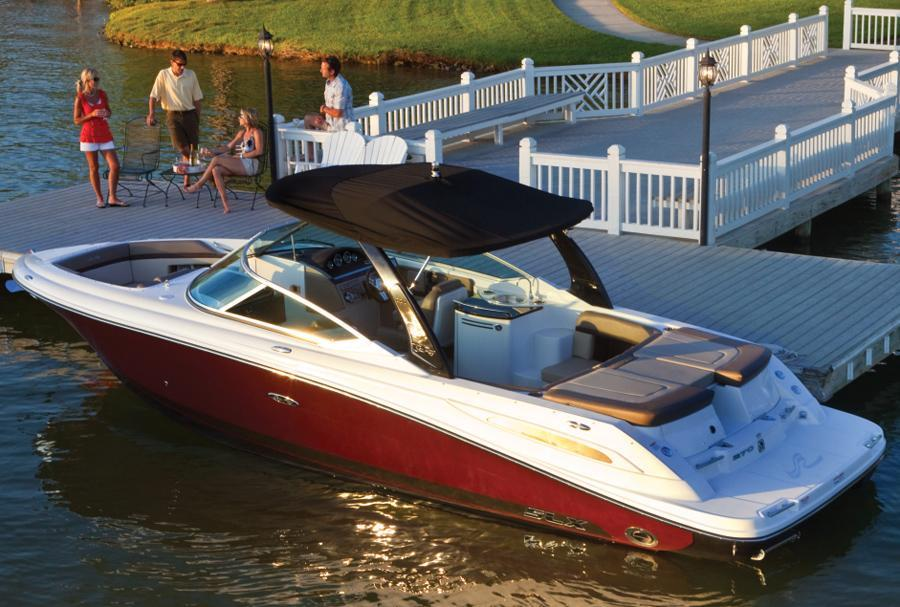 Thumbnail 2 for 2012 Sea Ray 270 SLX