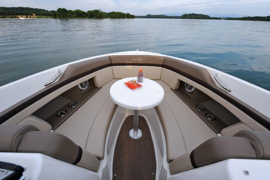 Thumbnail 3 for 2012 Sea Ray 270 SLX