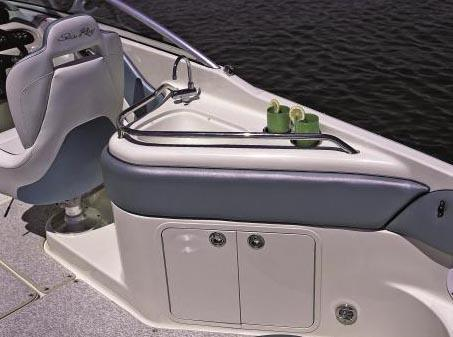 Photo 2 for 2008 Sea Ray 240 Sundeck