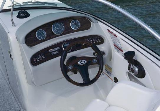 Photo 3 for 2008 Sea Ray 240 Sundeck
