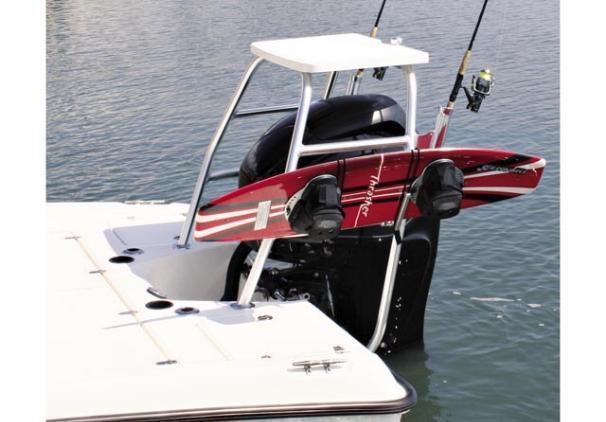 2011 Boston Whaler 200 Dauntless Image Thumbnail #5