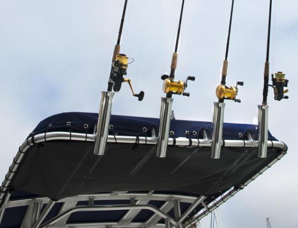 2011 Boston Whaler 230 Dauntless Image Thumbnail #5