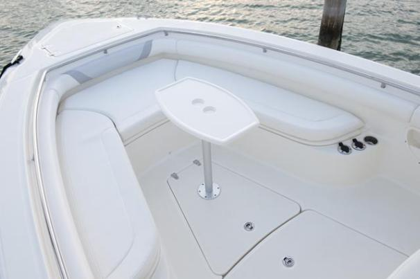 Thumbnail 4 for 2011 Boston Whaler 320 Outrage