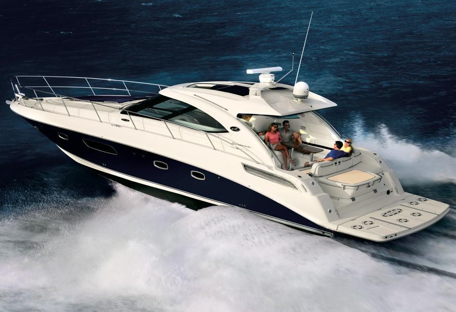 2012 Sea Ray 470 Sundancer Image Thumbnail #0