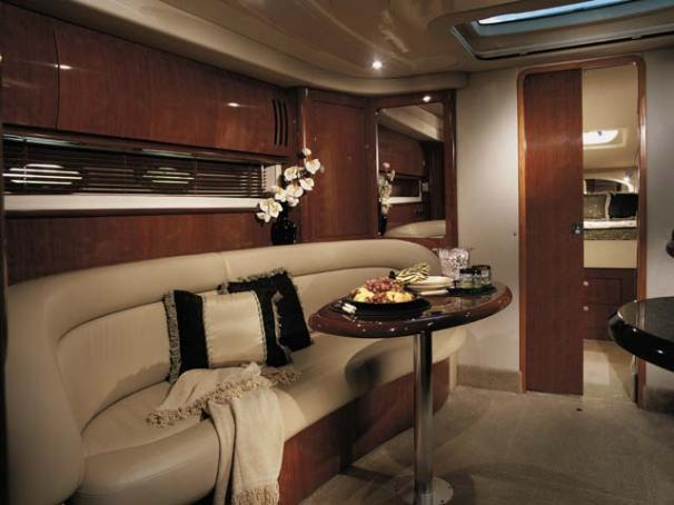 2006 Sea Ray 44 Sundancer Image Thumbnail #1