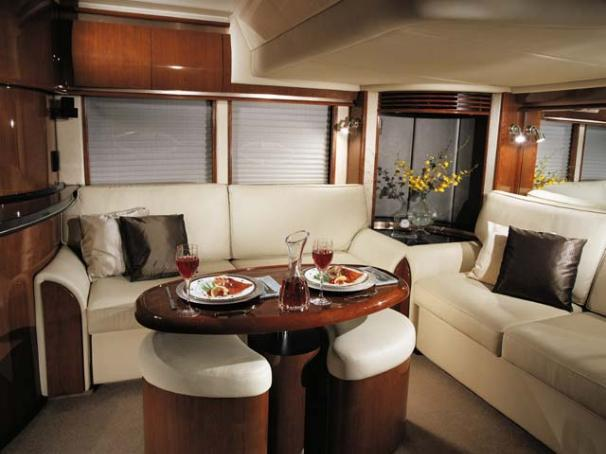 2007 Sea Ray 52 Sundancer Image Thumbnail #1