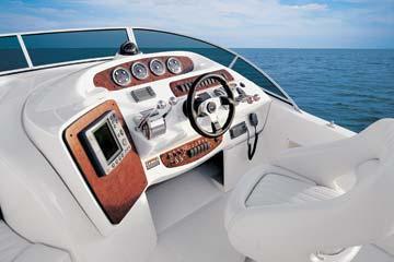 2005 Meridian 381 Sedan Image Thumbnail #2