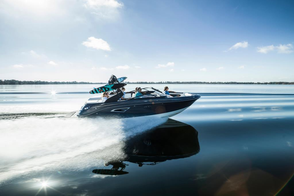 2020 Sea Ray SLX-W 230 Image Thumbnail #15