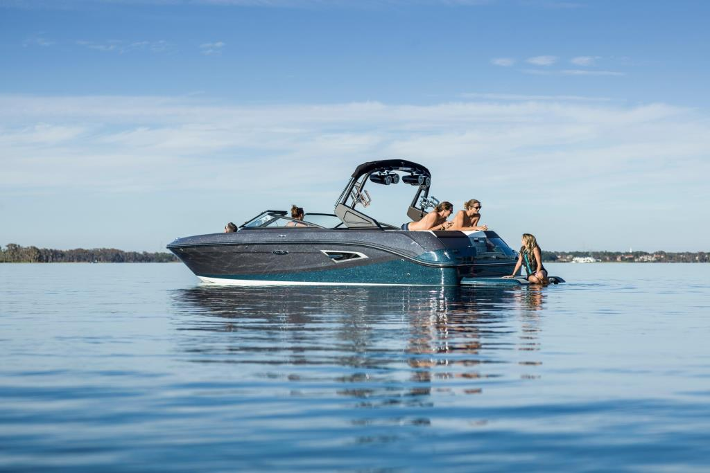 2020 Sea Ray SLX-W 230 Image Thumbnail #23