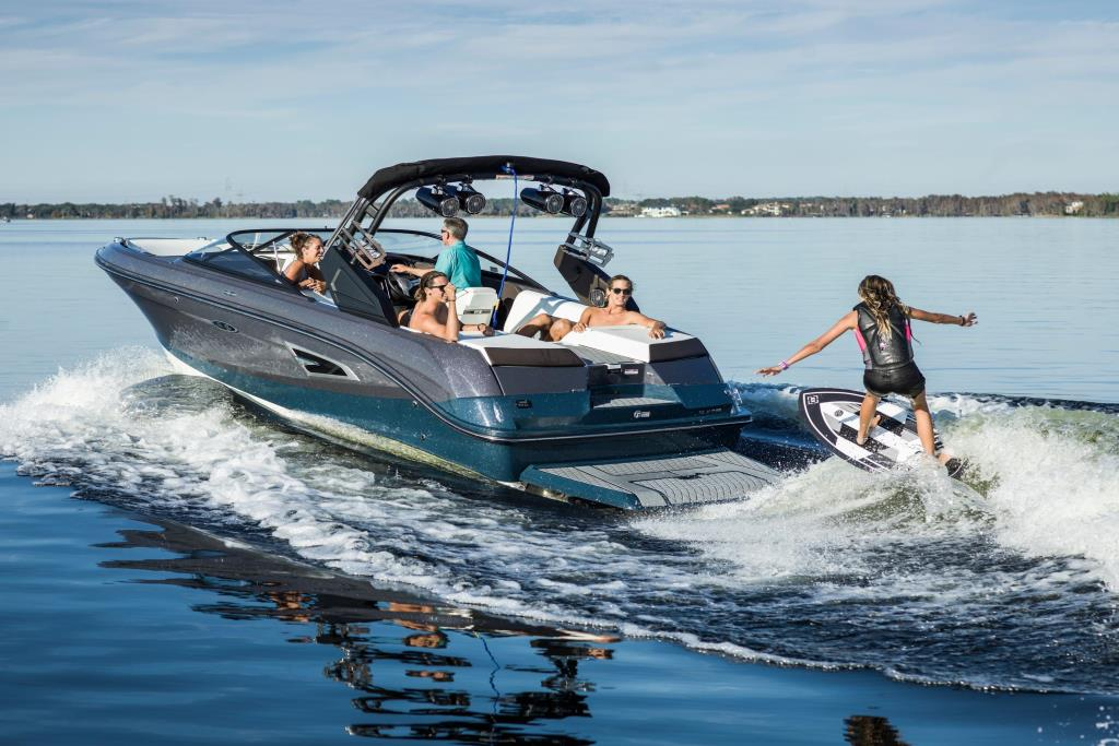 2020 Sea Ray SLX-W 230 Image Thumbnail #24