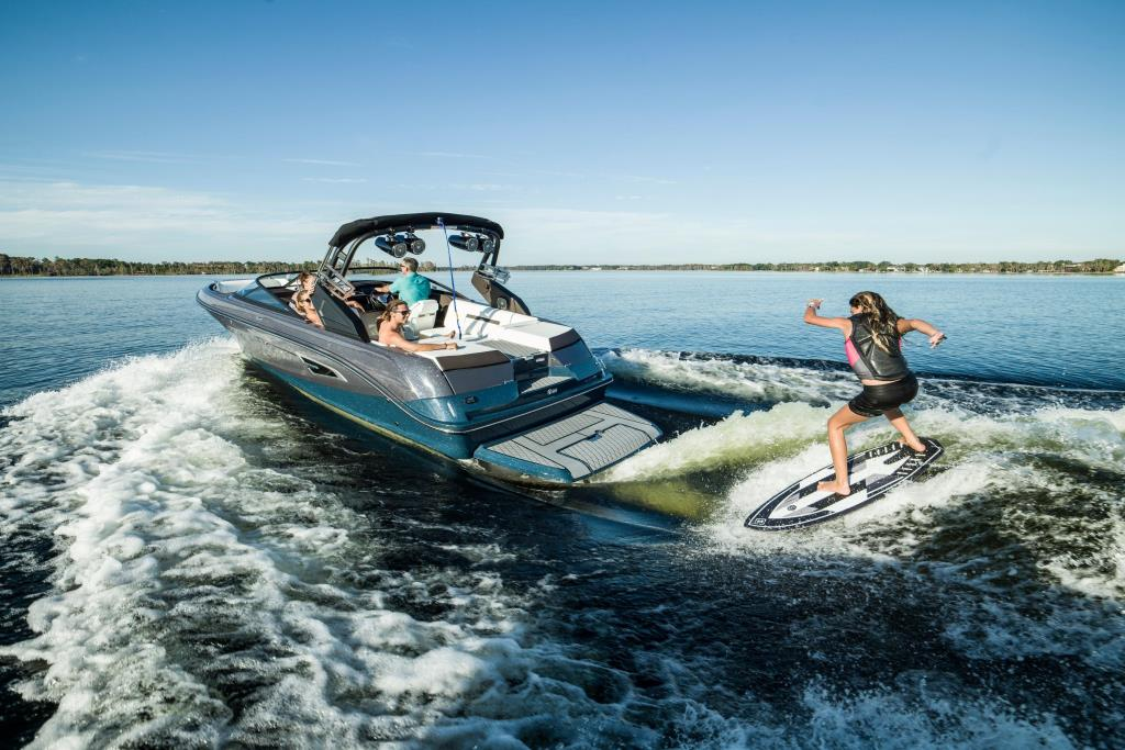 2020 Sea Ray SLX-W 230 Image Thumbnail #25