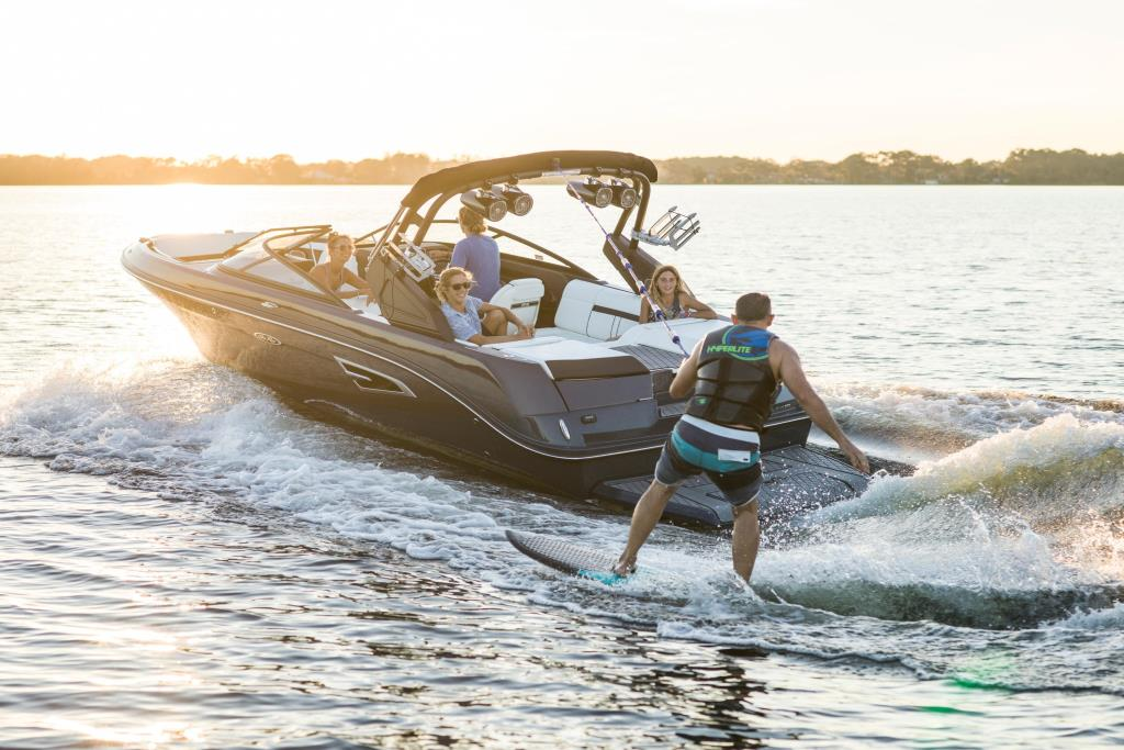 2020 Sea Ray SLX-W 230 Image Thumbnail #44