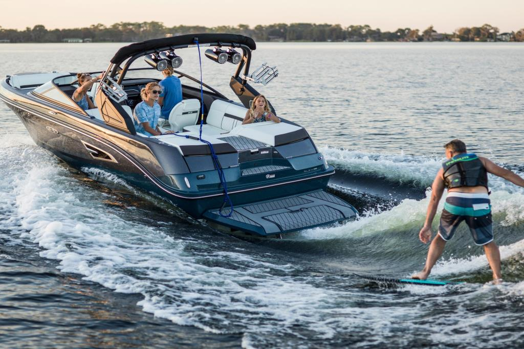 2020 Sea Ray SLX-W 230 Image Thumbnail #45