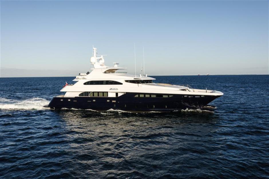 2012 Sabre Catamaran Power Catamaran