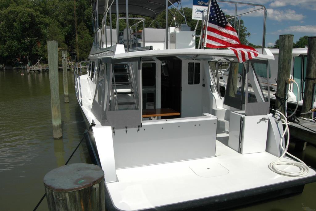 2017 Coastal Craft 45 Image Thumbnail #63