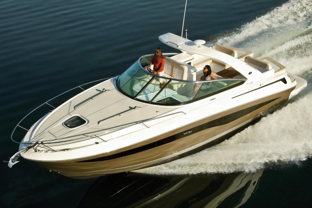 2013 Sea Ray 370 Venture Image Thumbnail #4