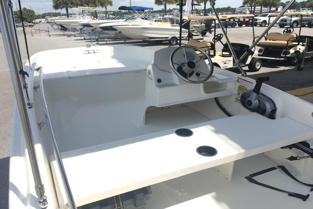 2018 Boston Whaler 130 Super Sport Image Thumbnail #2