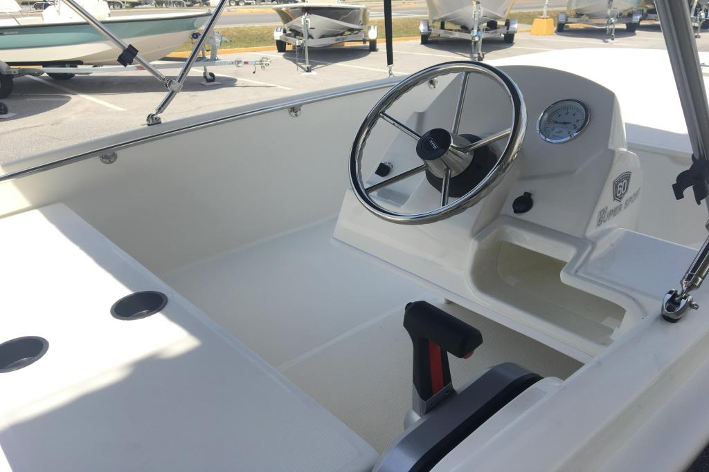 2018 Boston Whaler 130 Super Sport Image Thumbnail #3
