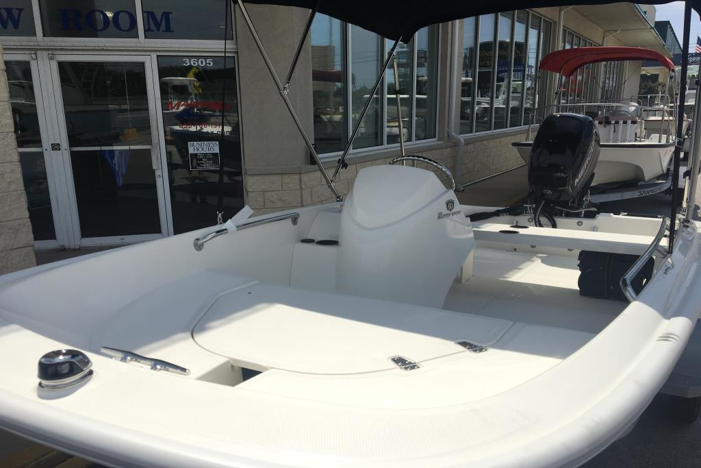 Photo 5 for 2018 Boston Whaler 130 Super Sport