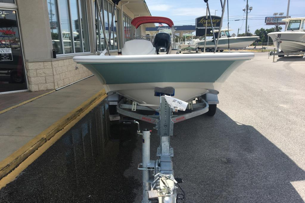 Photo 6 for 2018 Boston Whaler 130 Super Sport