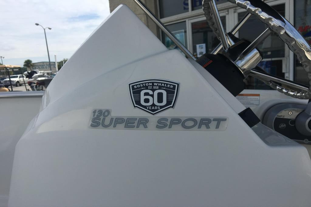 Photo 7 for 2018 Boston Whaler 130 Super Sport
