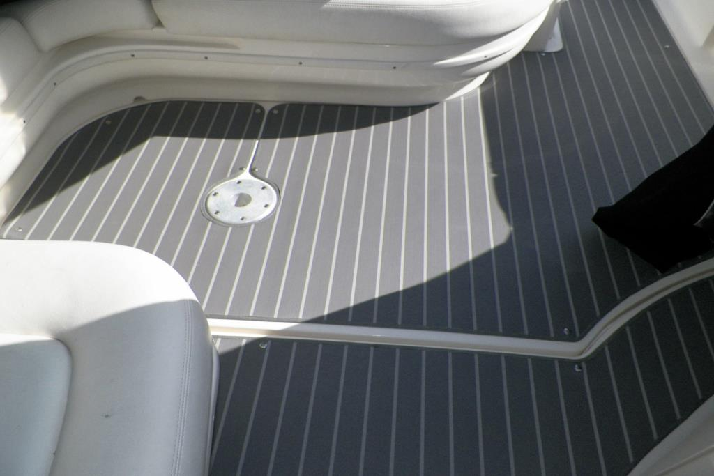 2006 Sea Ray 340 Sundancer Image Thumbnail #9