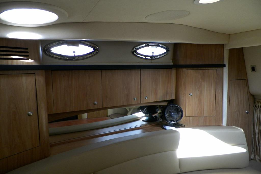 2006 Sea Ray 340 Sundancer Image Thumbnail #31