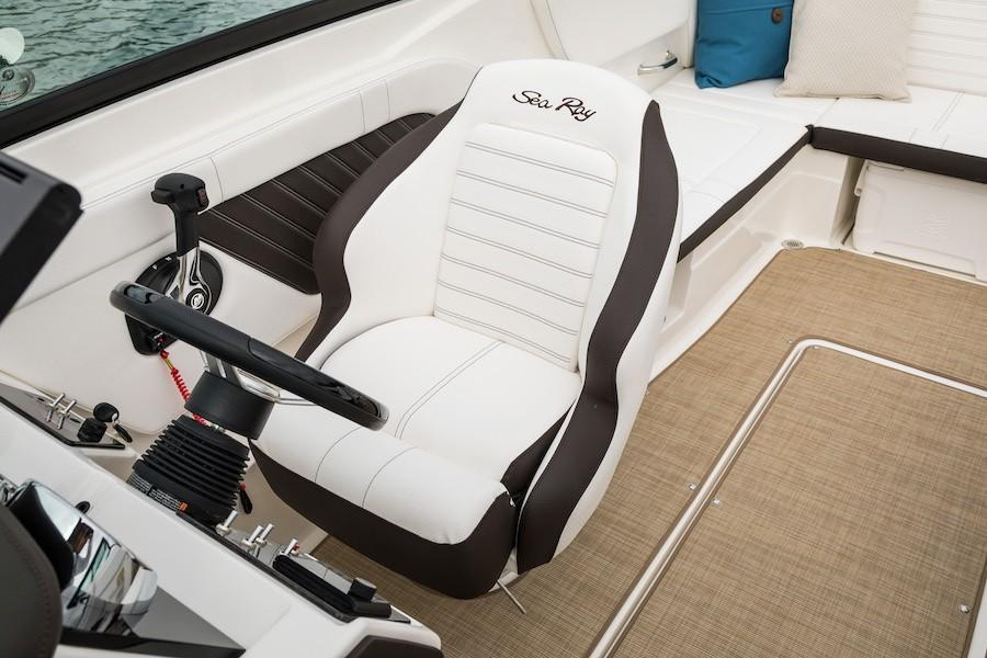 2021 Sea Ray                                                              SPX 230 Image Thumbnail #6