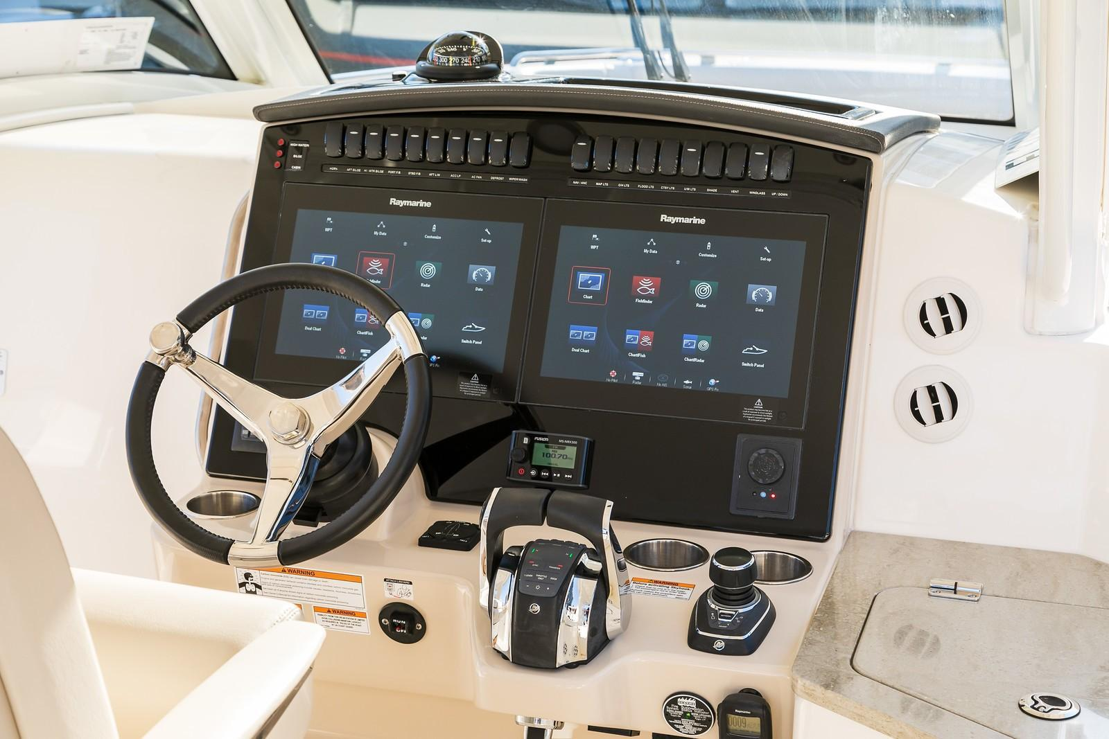 2019 Boston Whaler 350 Realm Image Thumbnail #26