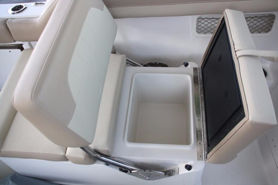 2020 Sailfish 245 Dual Console Image Thumbnail #16